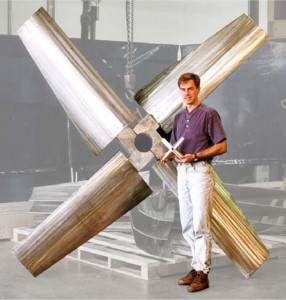 Large Impeller