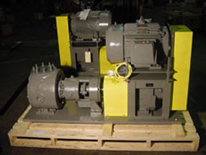 industrial pump repair