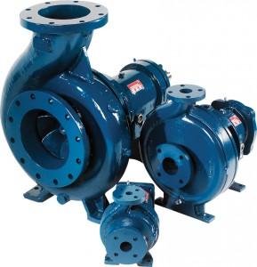 pumps and parts