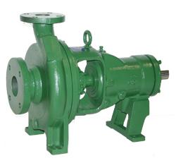 ANSI Pump Repair
