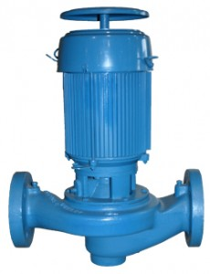 Commercial Pump