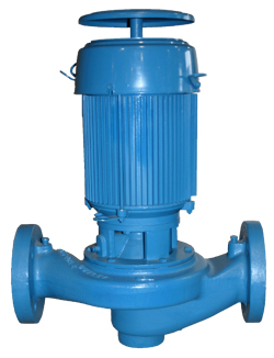 Commercial Pump Industrial Pump Installation Pump Systems