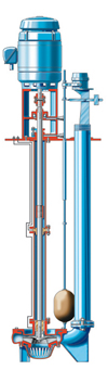 Deming Pumps