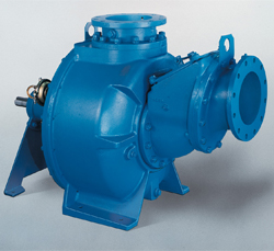 Pump Distributors