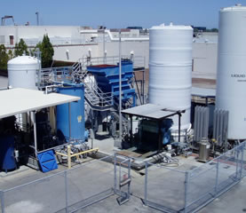 Wastewater Treatment Pump