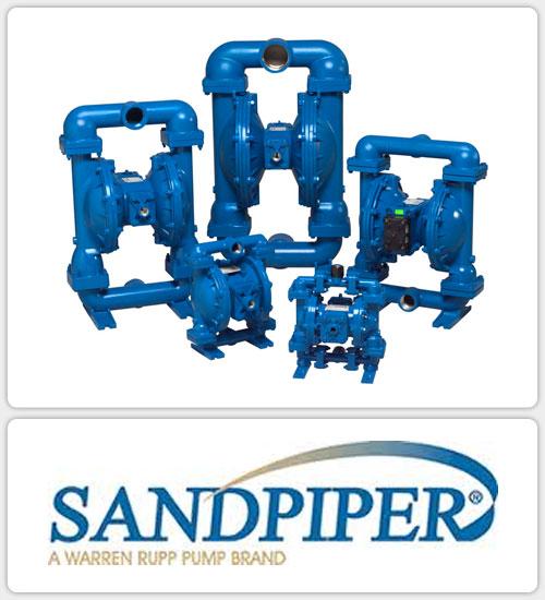 Sandpiper Pumps FL