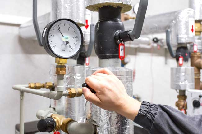 pump technician