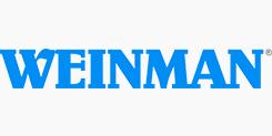 Weinman pump