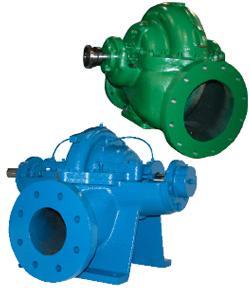 Horizontal Pumps
