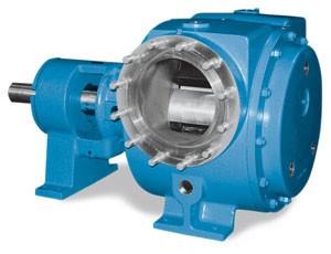 Industrial Water Pump Repair