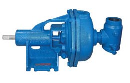 regenerative turbine pump