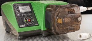 low pressure pump
