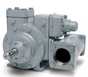 Horizontal Self Priming Pumps