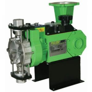 Mechanical Metering Pumps