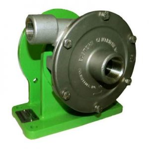 Mechanical Seal & Mag Pumps