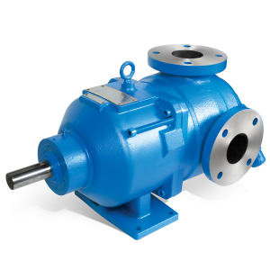 Internal Rotary Gear Pump