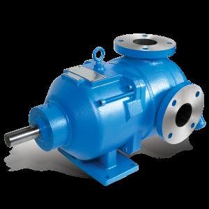 Internal Rotary Gear Pump