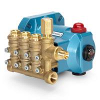 plunger pumps