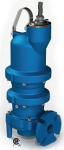 Barnes Self-Priming Pumps