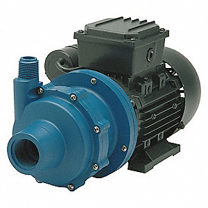Seal & Mag Drive Gear Pumps