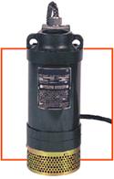 prosser submersible pump