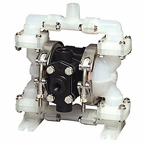 sandpiper air diaphragm pump