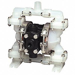 sandpiper air diaphragm pump