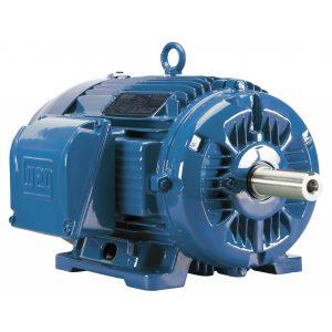weg w22 mining motor
