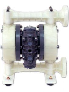yamada air diaphragm pump